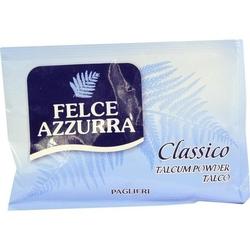 AZZURRA Paglieri Talkumpuder in Briefhülle 100 g