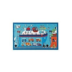 Puzzle Fähre (Kinderpuzzle)