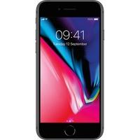 Apple iPhone 8 128 GB space grau