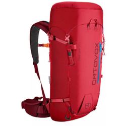 Ortovox - Peak Light 30 S Hot Coral - Tourenrucksäcke