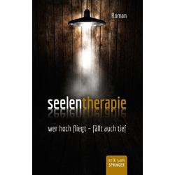 Seelentherapie: eBook von Erik Sam Springer
