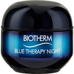 BIOTHERM Nachtcreme Blue Therapy Night Cream, Anti-Aging