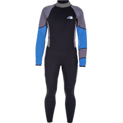 F2 Neoprenanzug Neoprene Rebel Men M