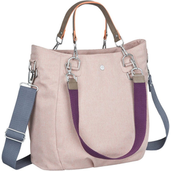 Lässig Wickeltasche Wickeltasche Greenlabel, Mix´n Match Bag, Rose rosa