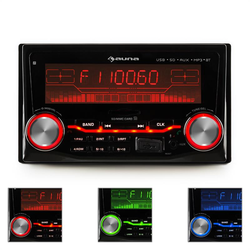 MD-200 2G BT Autoradio