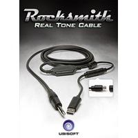 Ubisoft Rocksmith Kabel für PS3 / Xbox 360