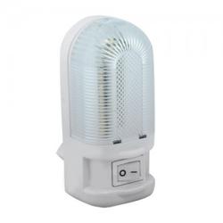 Nachtlicht Steckdose LED DEO LED 1W IDEUS 8695