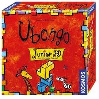 Junior 3-D
