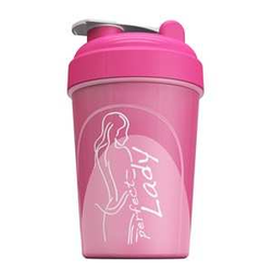 Perfect Lady Eiweiss Shaker * NEW-Style - Best Body Nutrition® -
