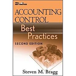 Accounting Control 2e.. Bragg  - Buch