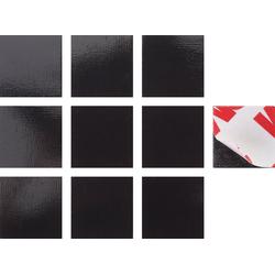 VBS Magnetfolie Magnet-Pads, 10 Stück
