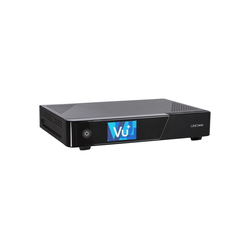 VU+ UNO 4K SE, DVB-C, FBC, 4K Kabel-Receiver