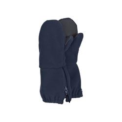 Sterntaler® Fäustlinge Handschuhe Kleinkind Project Stulpen-Handschuh blau 2