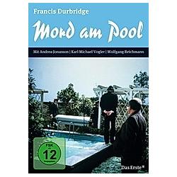 Mord am Pool - DVD  Filme