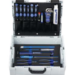 Werkzeugsortiment Universal 44-teilig L-Boxx PROMAT