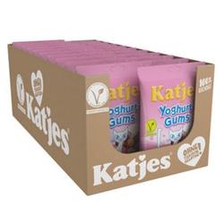 Katjes Yoghurt-Gums 200 g, 20er Pack
