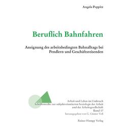 Beruflich Bahnfahren: eBook von Angela Poppitz