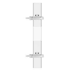 Geländerbefestigung StairFlex