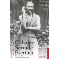 Secrets of Cabales Serrada Escrima: eBook von Mark V. Wiley