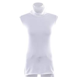 Stefanel Damen Top weiß, Größe S, 4919071