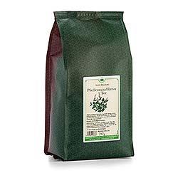 Pfefferminzblätter-Tee