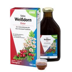 WEISSDORN ELIXIER Salus 500 ml