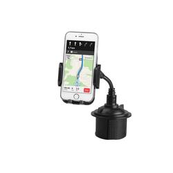 sbs SBS Auto Handy Halterung für Geräte bis 6 Zoll - Handyhalterung Autohalterung Navigationsgeräte-Halterung