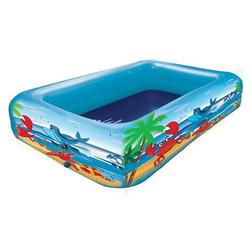 Splash & Fun Beach-Fun Jumbo Pool