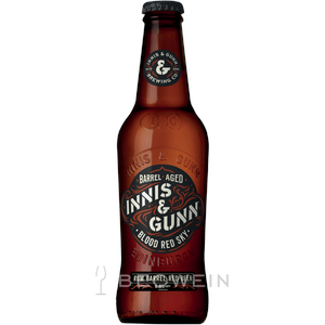 Innis & Gunn Blood Red Sky 0,33 l