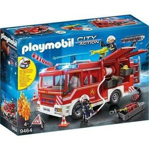 PLAYMOBIL City Action AUSWAHL Feuerwehr Leiterfahrzeug Wache