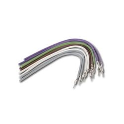 Fakra MQS Stecker mit Kabel