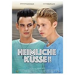 Heimliche Küsse - DVD  Filme