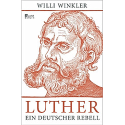 Luther. Willi Winkler  - Buch