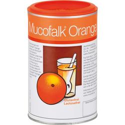 MUCOFALK Orange Gran.z.Herst.e.Susp.z.Einn.Dose 150 g