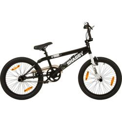 deTOX BMX-Rad DeTox BigShaggy, 1 Gang