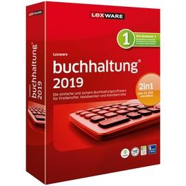 Lexware Buchhaltung 2019 FFP DE Win