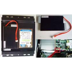 Backup Batterie Kit f. FleetPC-8