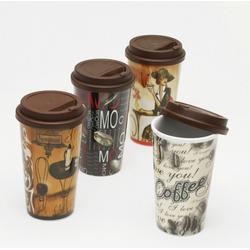 Kaffeebecher COFFEE TO GO