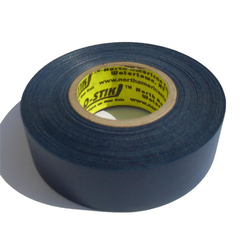 Hockey Stutzen PVC-Tape farbig navy