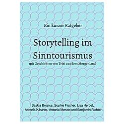 Storytelling im Sinntourismus