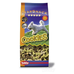 (5,18 EUR/kg) Nobby Starsnack Cookies Puppy 500 g