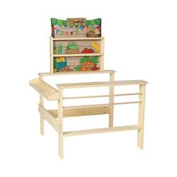 Erzi® Kaufladen Kaufladen Bio-Markt