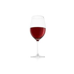 VACUVIN Rotweinglas Rotweinglas 2er Set von Vacu Vin