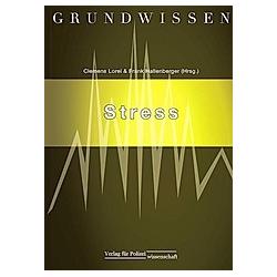 Grundwissen Stress - Buch
