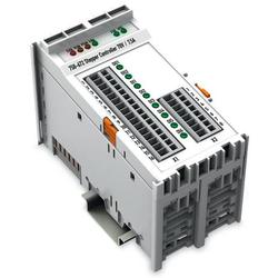 WAGO 750-672 SPS-Schrittmotorcontroller 750-672 1St.