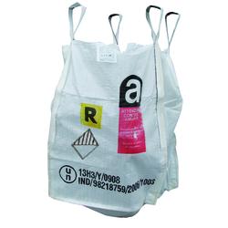 Big Bag f�r Asbest