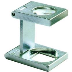 Fadenzähler Messing 25x25mm 6-fach