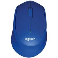 Silent Plus Mouse blau (910-004910)