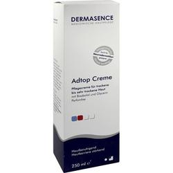 DERMASENCE Adtop Creme 250 ml