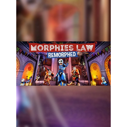 Morphies Law: Remorphed Steam Key GLOBAL